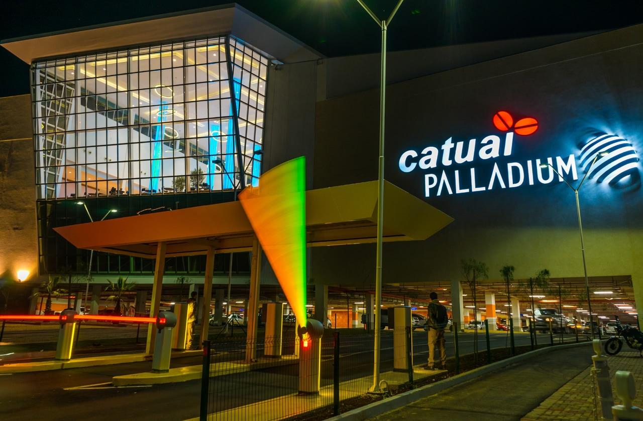 Catuaí Palladium